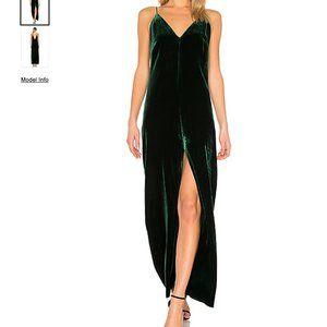 BCBGMAXAZRIA | Mallory Long Tank Dress XXS